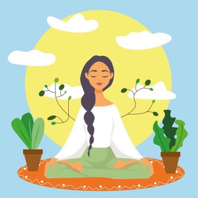 meditation podcast   مدیتیشن پادکست:meditation podcast