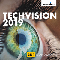 Tech Vision 2019 podcast