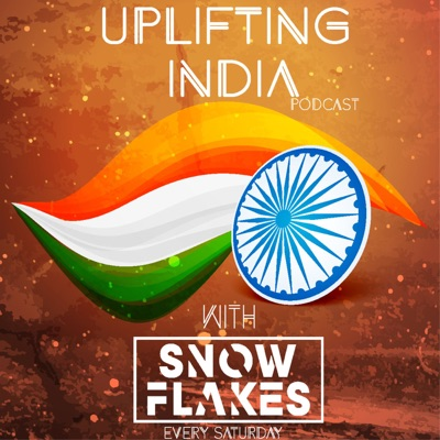 Uplifting India Podcast Episode 012 : Guest Mix Collective Frequency