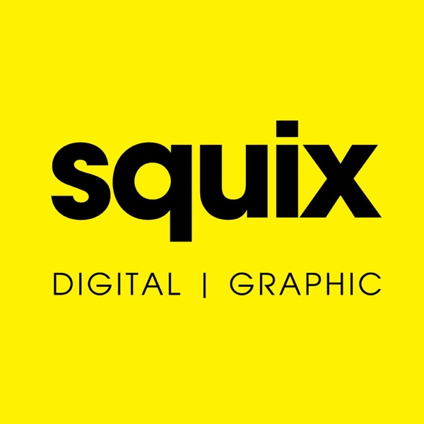 Squix Podcast: UX, UI, and all things design