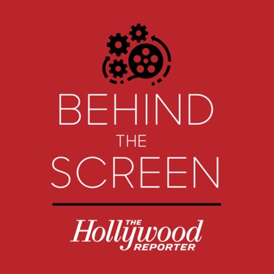 Behind The Screen:The Hollywood Reporter
