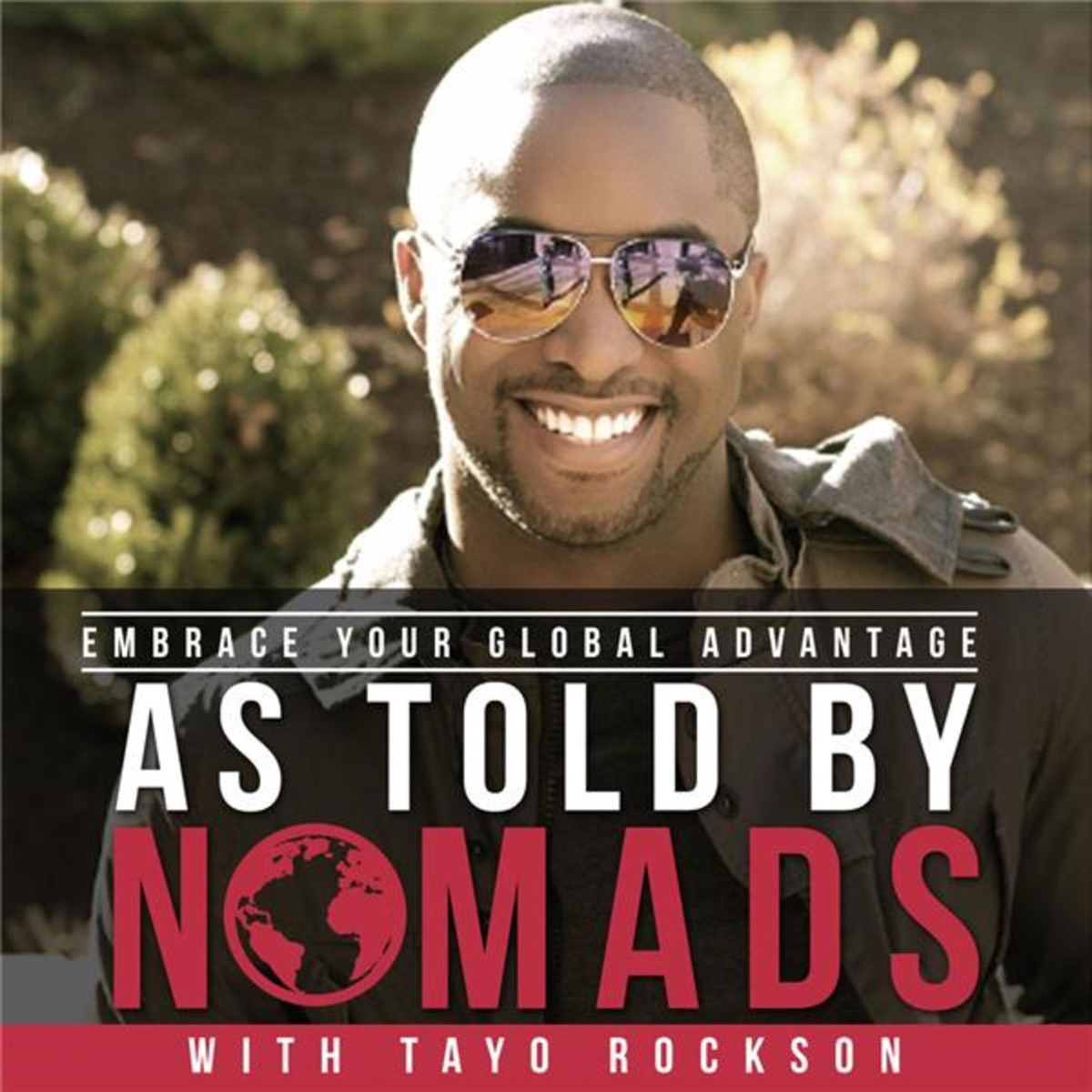 549: The Accidental Nomad With Kyle Hegarty