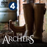Image of The Archers podcast
