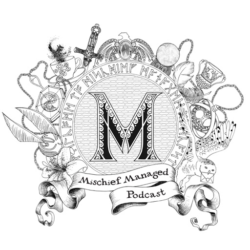 Cover image of Mischief Managed Podcast: Your recommended dose of Harry Potter nonsense