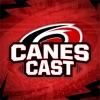 CanesCast artwork