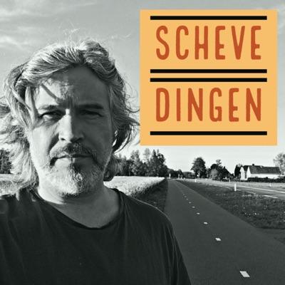 SCHEVE DINGEN ▶ spoken word | sung song
