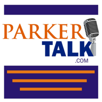 Parker Talk Radio Podcast