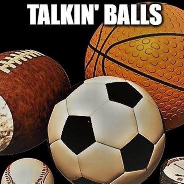 Talkin Balls Podcast