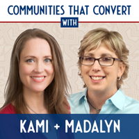 Communities That Convert Podcast podcast