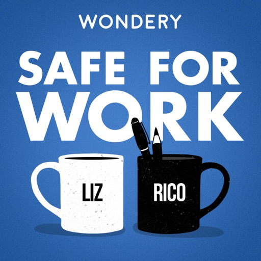 Cover image of Safe For Work