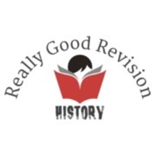 Really Good Revision - GCSE History - Mr Hutchison History