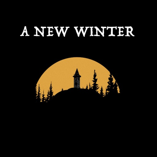 Cover image of A New Winter