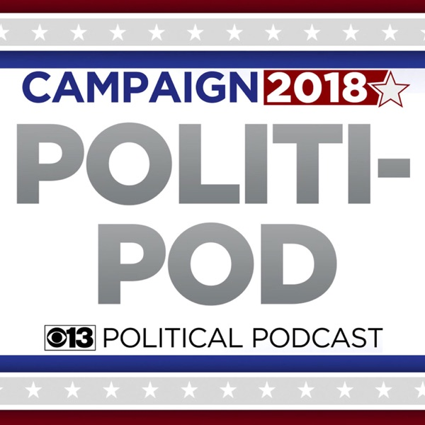 Politi-Pod Political Podcast