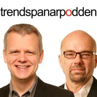 Trendspanarpodden podcast