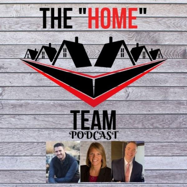"The ""Home Team"" Podcast"