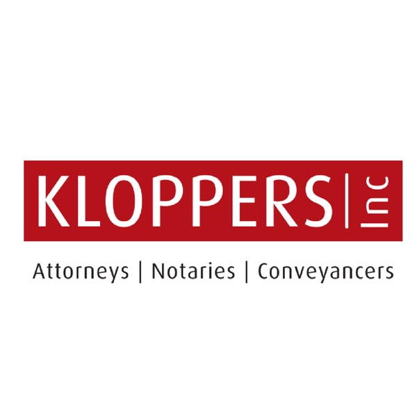 Kloppers Inc. Podcast