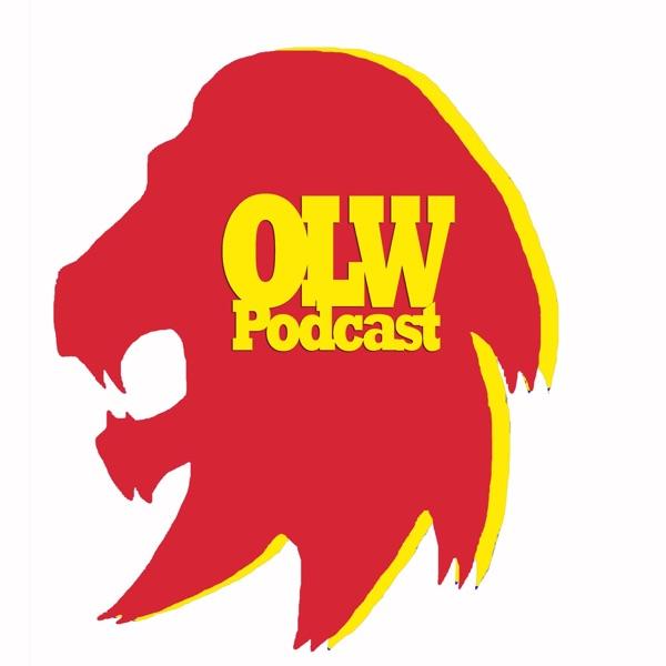 Old Lions' Wrestling Podcast