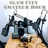 Slam City artwork