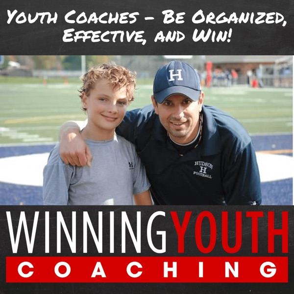Craig Haworth: Youth Sports Coaching Strategist and Podcaster poster