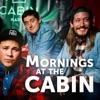 Mornings at the Cabin artwork