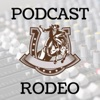 Podcast Rodeo  Podcast Reviews and First Impressions artwork