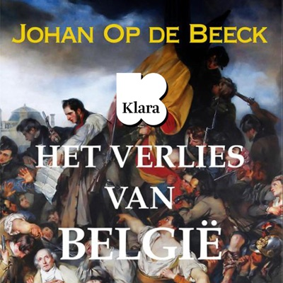 Het Verlies van België met Johan Op de Beeck:Klara