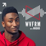 Image of Waveform: The MKBHD Podcast podcast