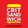 Crit Sandwich: A D&D Podcast artwork