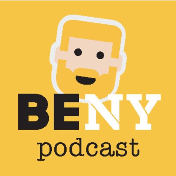 BE NY podcast