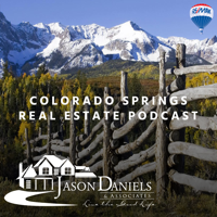 Colorado Springs Real Estate Careers with Jason Daniels podcast
