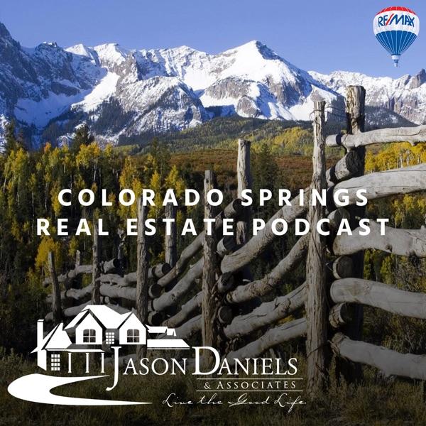 Colorado Springs Real Estate Careers with Jason Daniels