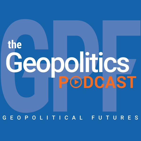 The Geopolitics Podcast podcast show image