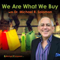 We Are What We Buy podcast