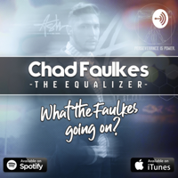 What The Faulkes Going On podcast