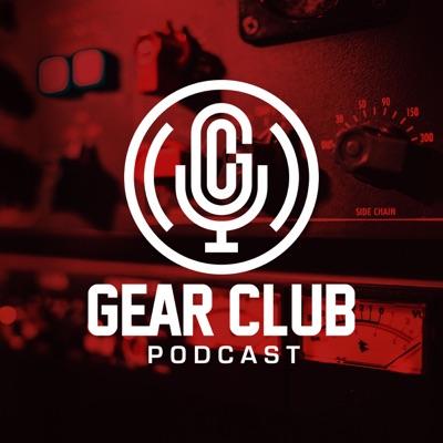 Gear Club Podcast:John Agnello & Stewart Lerman
