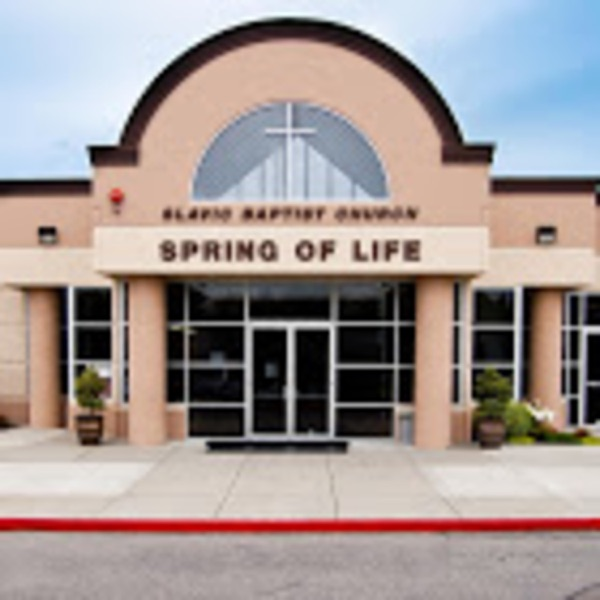 Spring of Life Chruch