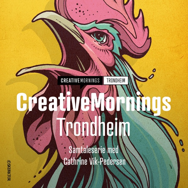 CreativeMornings Trondheim