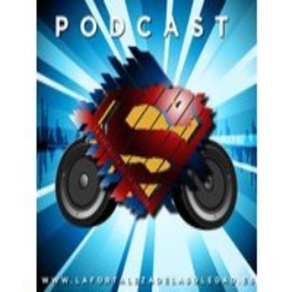 Podcast La Fortaleza de la Soledad.es