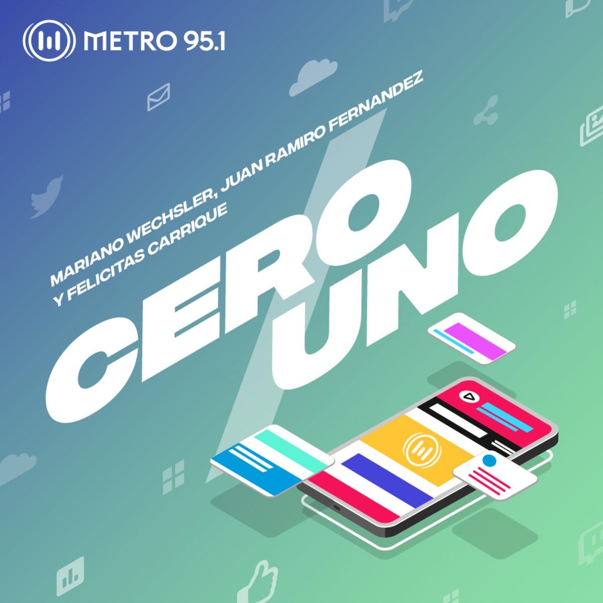 Cero/Uno