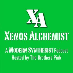 Xenos Alchemist