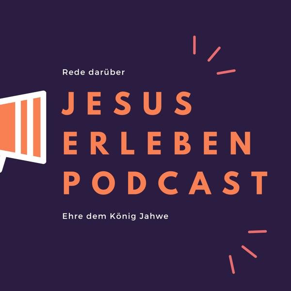 Jesus erleben Podcast