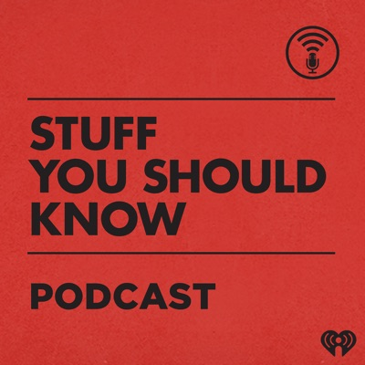 How the Hells Angels Work → Stuff You Should Know → Podbay