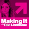 Making It with Riki Lindhome artwork