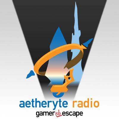 Aetheryte Radio - A Final Fantasy XIV Shadowbringers Podcast