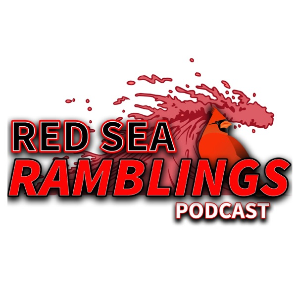 Red Sea Ramblings