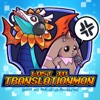 Lost in Translationmon - A Digimon Podcast artwork
