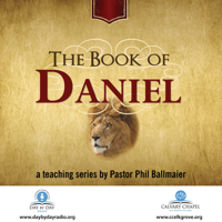 Calvary Chapel Elk Grove-Book of Daniel podcast