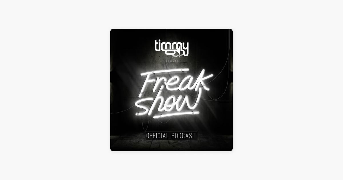 timmy trumpet – freaks (radio edit)