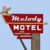 Melody Motel artwork