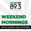 MONEY FM 89.3 - Weekend Mornings artwork